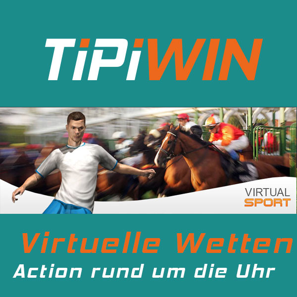 virtual football wetten